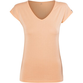 Haglöfs Camp Tee Women Cloudy Pink
